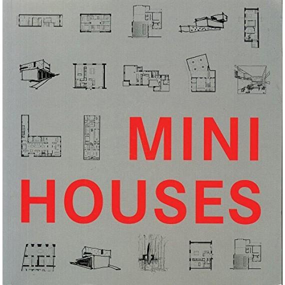 Livro Mini Houses