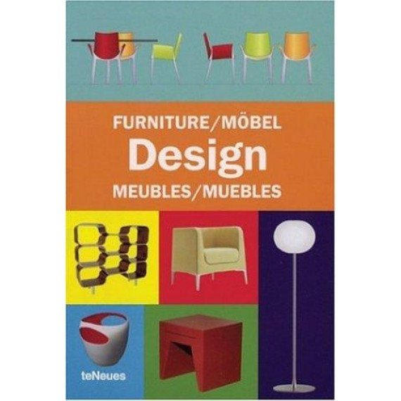 Livro Furniture Design