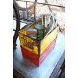 Caixa De Metal Industrial Mauser