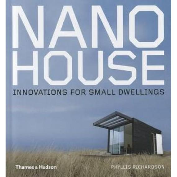 Livro Nano House