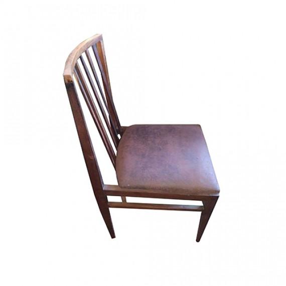 Cadeira Anos 50 Carlo Hauner