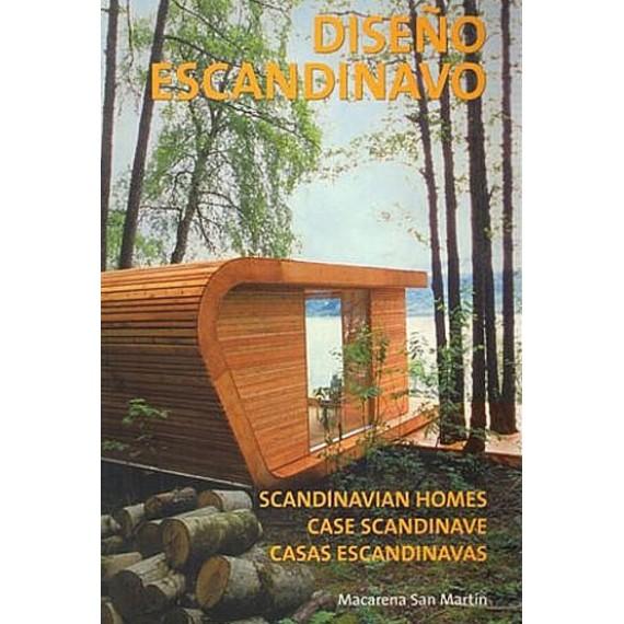 Livro Diseño Escandinavo