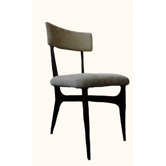 Cadeira Ebanizada