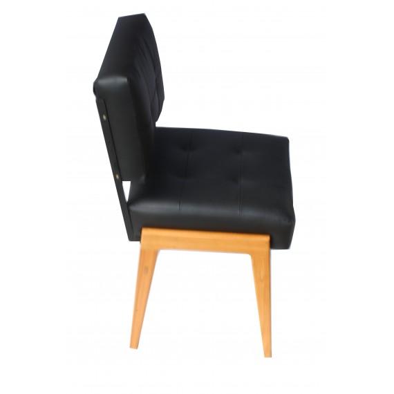 Cadeira S/ Braço De Cantoneira - 169