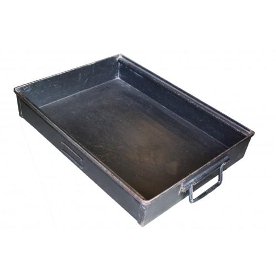 Caixa De Metal - 144