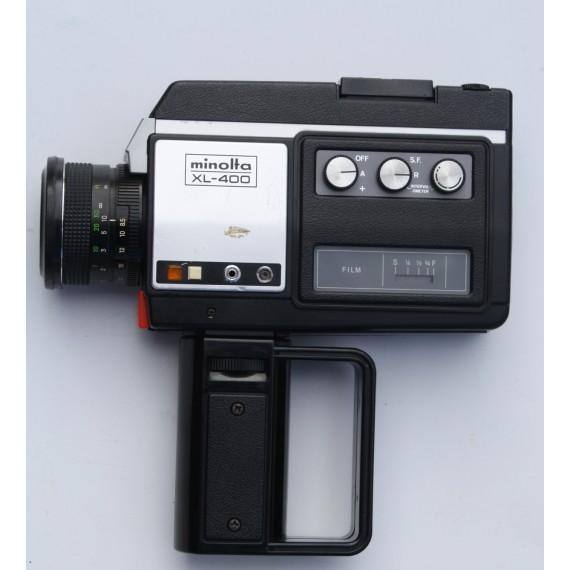 Filmadora Minolta - 160