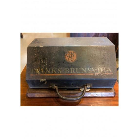 Calculadora Brunsviga