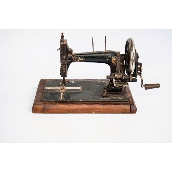 Maquina De Costura - 156