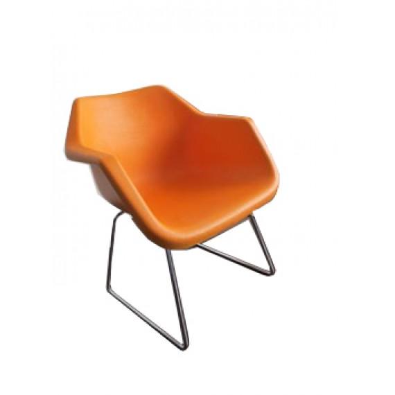 Cadeira Robin Day - 195